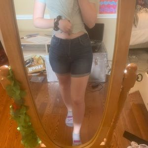 Shorts from eclipse